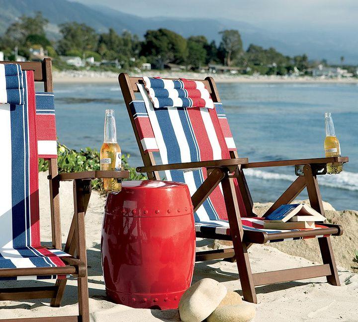 Saratoga Sling Chair