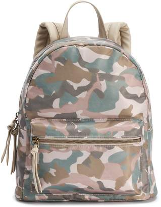 T-Shirt & Jeans T Shirt & Jeans Camouflage Backpack