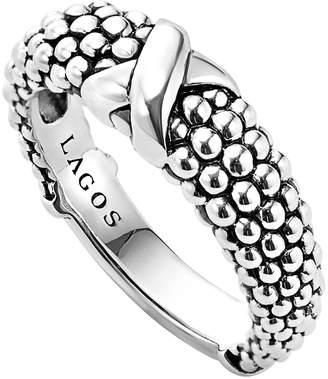 Lagos 'Signature Caviar' Ring
