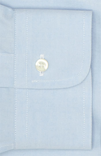 Brooks Brothers Slim Fit Non-Iron Dress Shirt