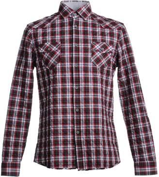Paolo Pecora Long sleeve shirts