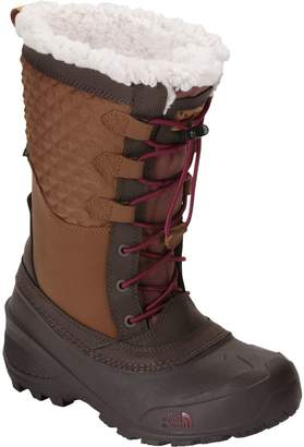 The North Face Shellista Lace III Boot - Girls'