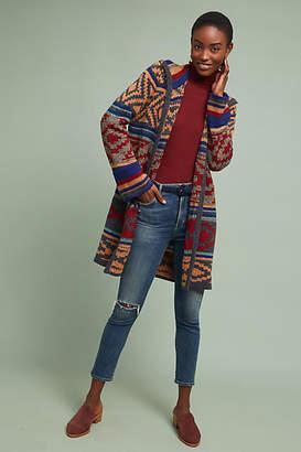 Fred and Sibel Mesa Sweater Coat