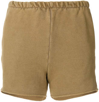 Yeezy Season 6 track shorts