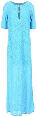 Atos Lombardini VIOLET Long dresses