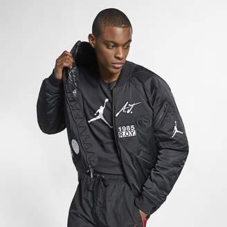 Jordan Men's Jacket Sportswear Greatest J-1