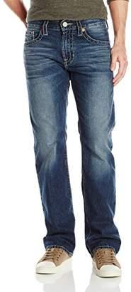 Big Star Men's Union Regular Straight Leg Jean