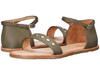 Hunter Leather Studded Sandal Women's Sandals