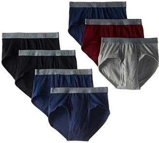 B.V.D. Men's 7 Pack Fashion Brief