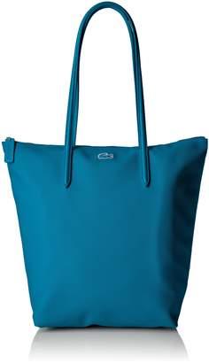 Lacoste L.12.12 Concept Vertical Shopping Bag, NF1890PO