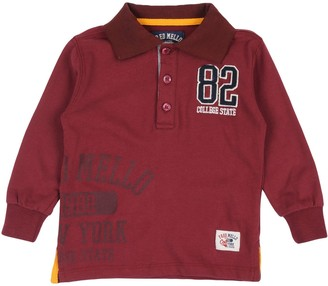 Fred Mello Polo shirts - Item 12185528RT