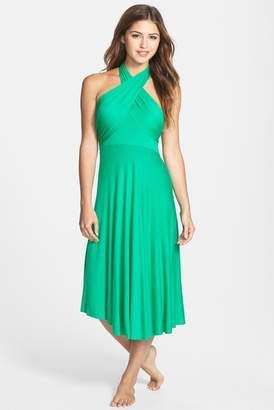 Elan International Convertible Cover-Up Dress