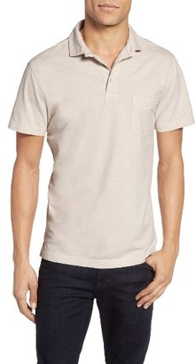 Men's Rodd & Gunn Mount Wilson Slim Fit Polo $79.50 thestylecure.com