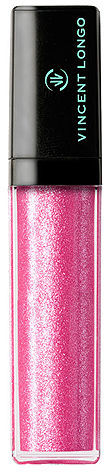 Vincent Longo Diamond Lip Gloss, Traviata Pink 0.24 oz (7 ml)