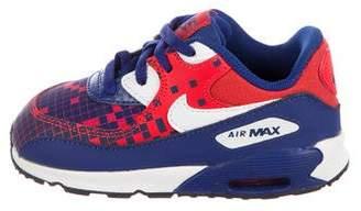 Nike Boys' Air Max 90 Sneakers