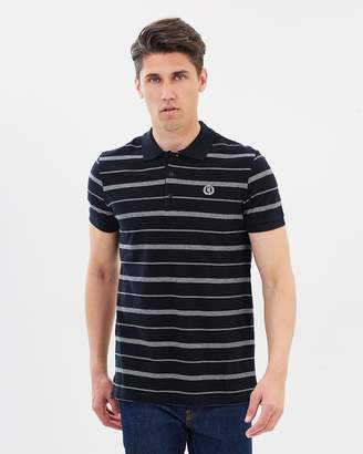 Henri Lloyd Sea Stripe Polo