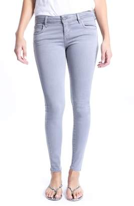KUT from the Kloth Mia Ankle Toothpick Jeans