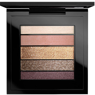 M·A·C Veluxe Pearlfusion Shadow: Brownluxe