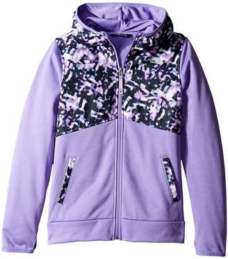 The North Face Kids Kickin It Hoodie Girl's Sweatshirt