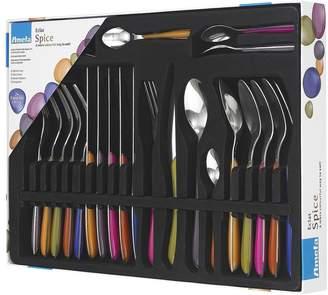 Amefa Eclat Spice 24-Piece Cutlery Set