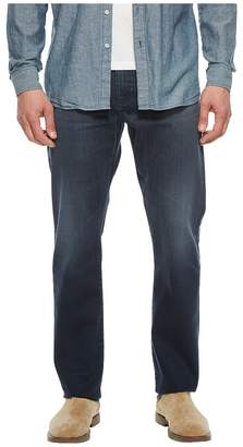 AG Adriano Goldschmied Everett Slim Straight Leg Denim in 9 Years Tidepool Men's Jeans