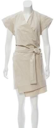 Isabel Marant Haiti Knee- Length Dress