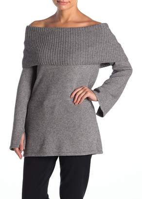 UGG Rhodyn Off-the-Shoulder Sweater
