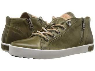 Blackstone Mid Sneaker