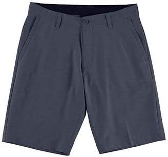 Burnside Men's High Stakes Stretch Hybrid Quick Drying Modern Fit Short