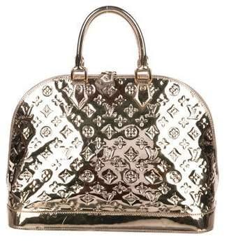 Louis Vuitton Miroir Alma GM