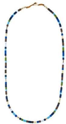 Roxanne Assoulin Forest U-Tube Necklace