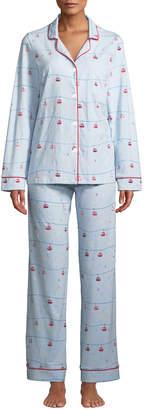 BedHead Hit the Slopes Classic Pajama Set