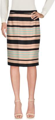 Tara Jarmon Knee length skirts - Item 35313305AF
