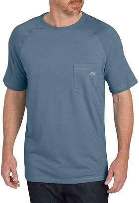 Dickies Short Sleeve Crew Neck T-Shirt - Big
