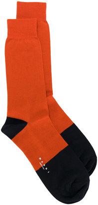 Marni colour block ankle socks $80 thestylecure.com