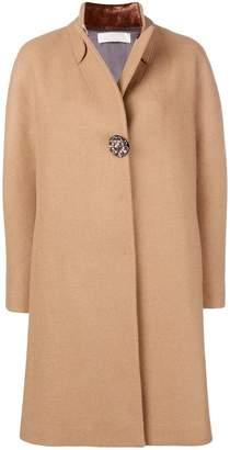 Mantu single breasted coat