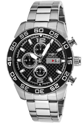 Invicta Men&s Quartz Watch $106.97 thestylecure.com
