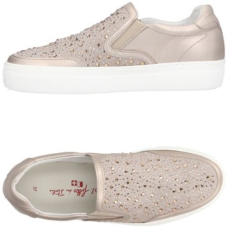 D'Acquasparta D'ACQUASPARTA Low-tops & sneakers - Item 11437712