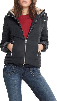 Only Shelly Short Hooded Jacket