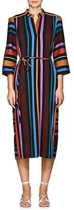 Ace&Jig Women's Casey Striped Cotton Tunic
