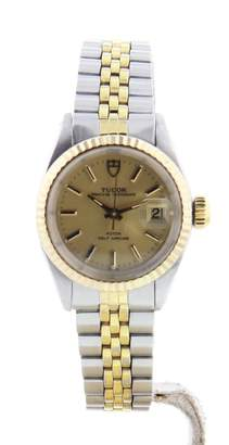 Rolex Vintage Gold gold and steel Watches