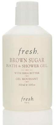 Fresh Brown Sugar Bath & Shower Gel