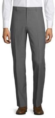 Saks Fifth Avenue Classic Stretch Dress Pants