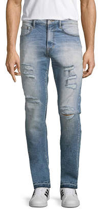 Arizona Skinny Fit Jeans