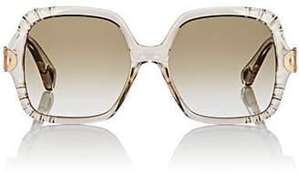 Chloé Women's Vera Sunglasses - 688-Champagne