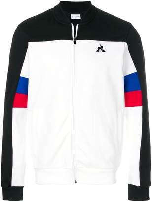 Le Coq Sportif Inspi football sweatshirt