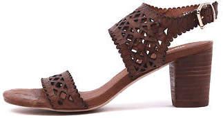 Django & Juliette New Caviar Womens Shoes Dress Sandals Heeled