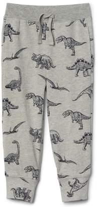 Gap Print knit pants