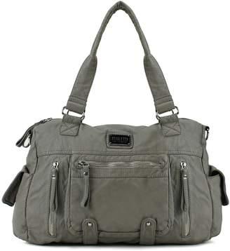 Scarleton Soft Multi Pocket Shoulder Bag H163024
