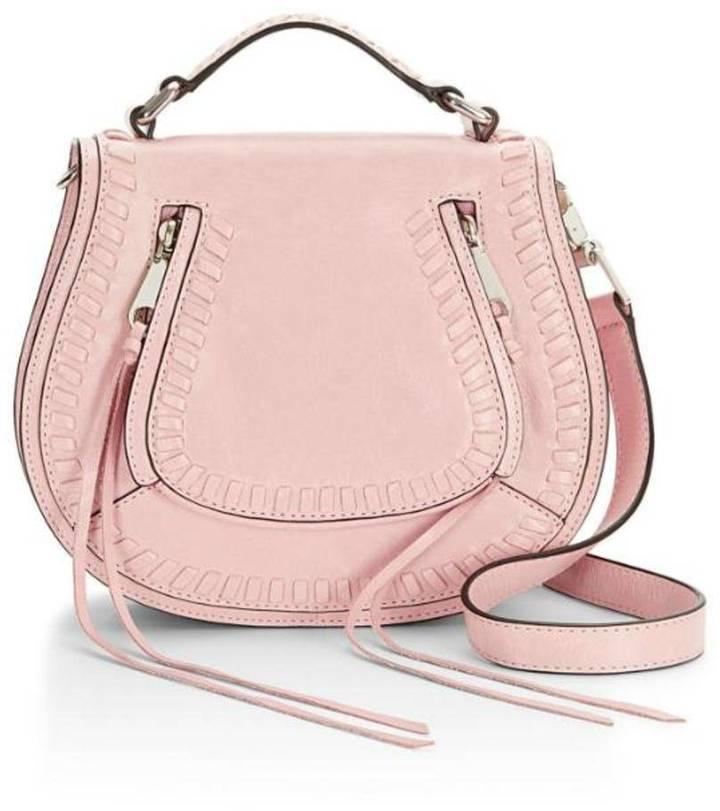 Rebecca MinkoffRebecca Minkoff Small Vanity Saddle Bag